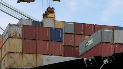 Singapore port competitiveness: Industry digitalisation plans to be rolled out | Video