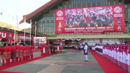Opposition led by ex-prime minister Mahathir may divide UMNO base