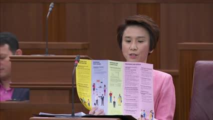 Committee of Supply 2020 Debate, Day 3: Low Yen Ling on flexible work arrangements