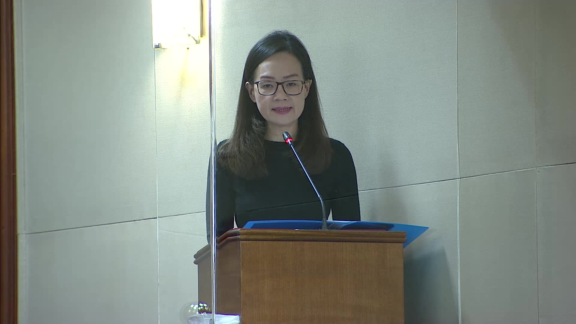 Debate on President's Address: Rachel Ong on being a 'nation by design'