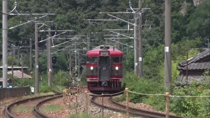 Road Trip on Shinano Railway Line (Part 1)