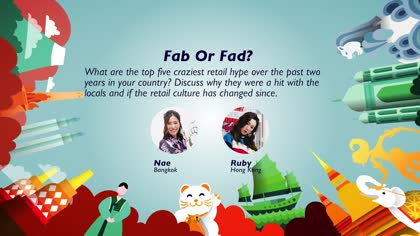 Task 2 Fab or Fad?: Nae and Ruby