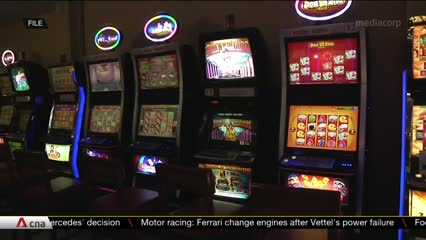 More problem gamblers seeking help as betting outlets, casinos resume operations   Video