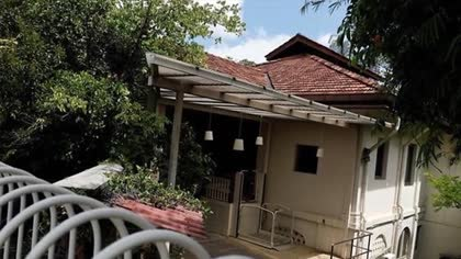 38 Oxley Road a 'rare' Early Style bungalow, only 16 conserved in Singapore: NHB
