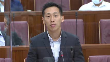 Xie Yao Quan on reviewing Singapore's justice system