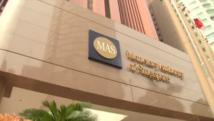 MAS hits pause button on tightening, leaves monetary policy unchanged as expected | Video