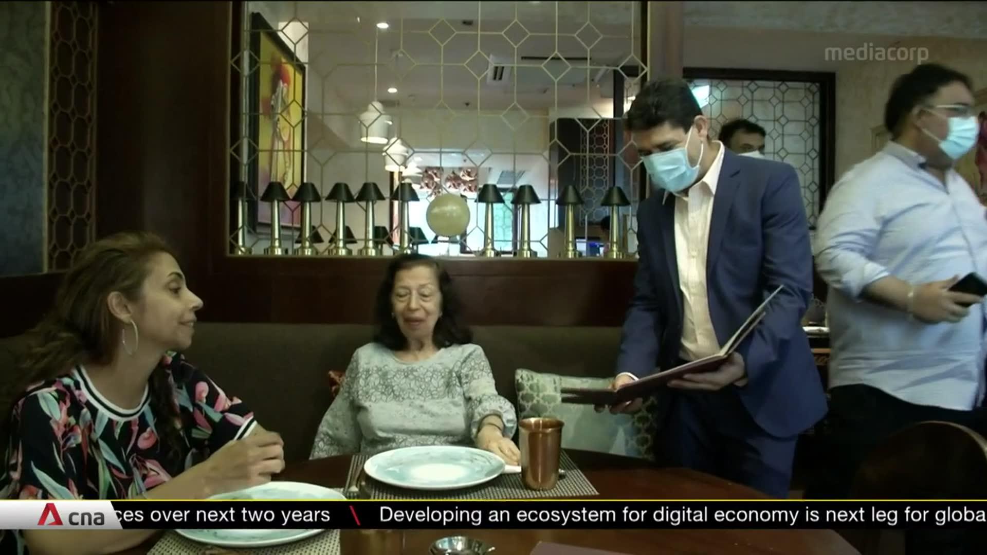 COVID-19: Hong Kong's restaurants fighting for survival   Video