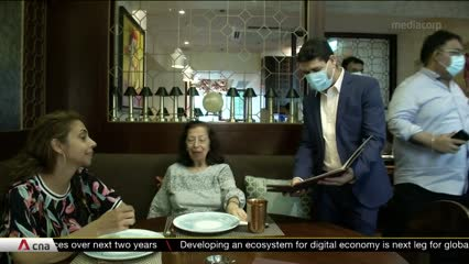 COVID-19: Hong Kong's restaurants fighting for survival | Video