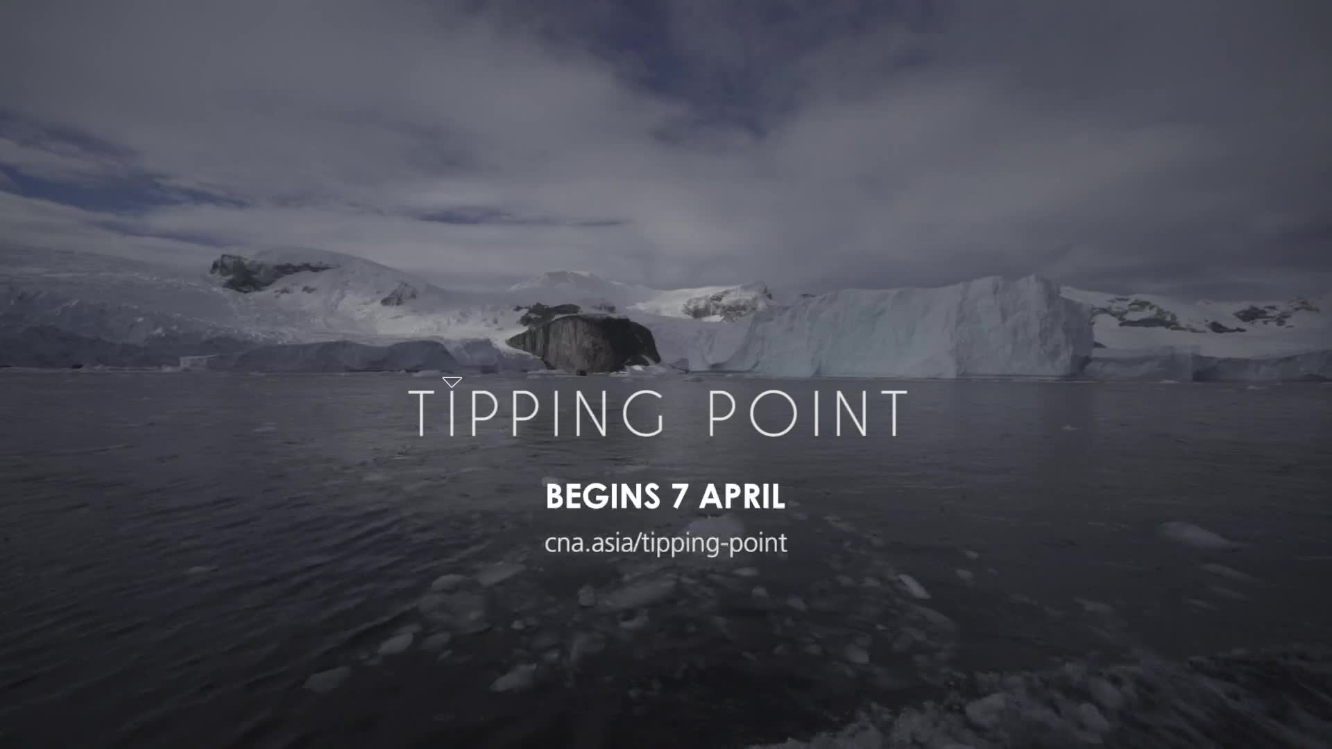 Tipping Point Series Premiering Trailer