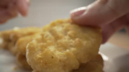What's In My Processed Food? (Part 2) - Chicken Nuggets