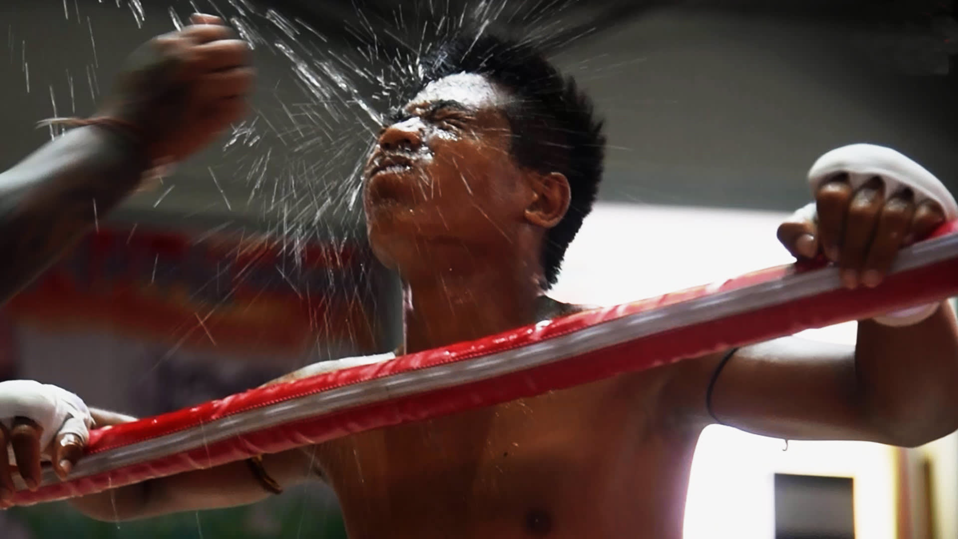 Myanmar's Lethwei - the most brutal combat sport in the world? | Video