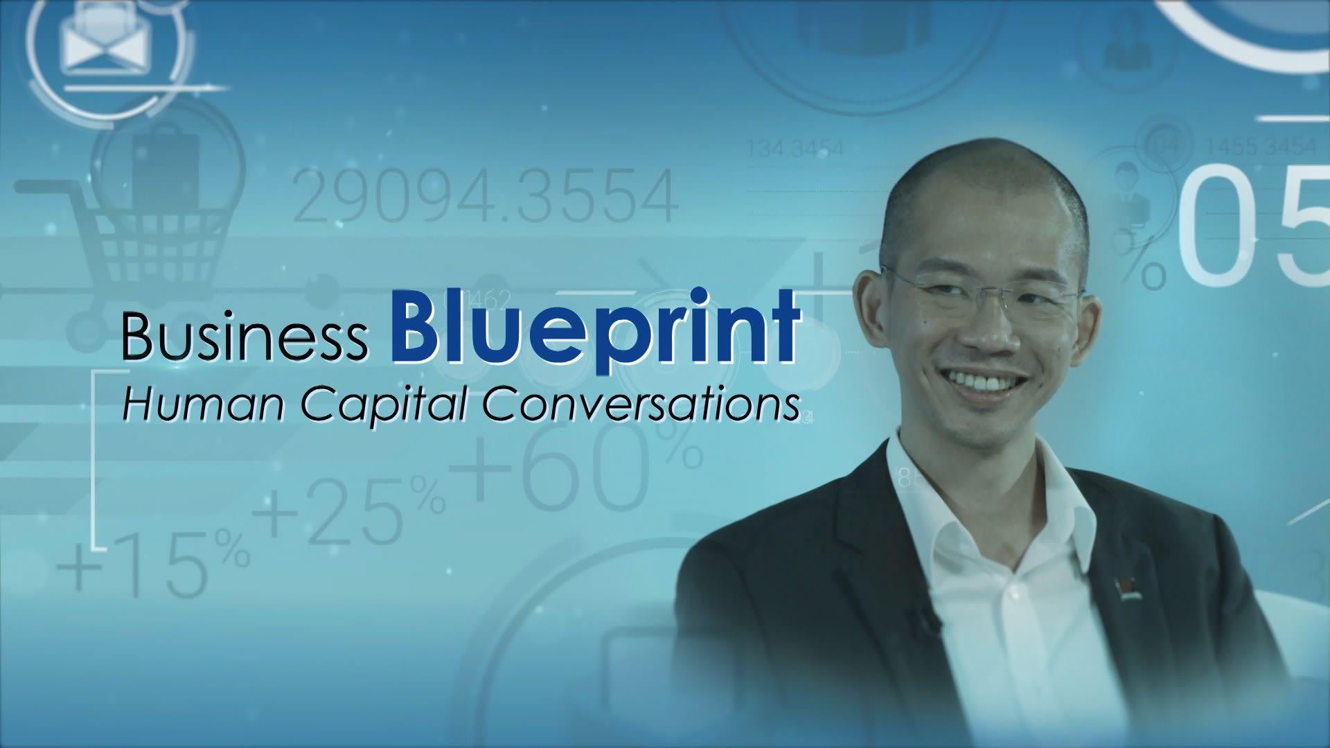 Human Capital Conversations – HOPE Technik