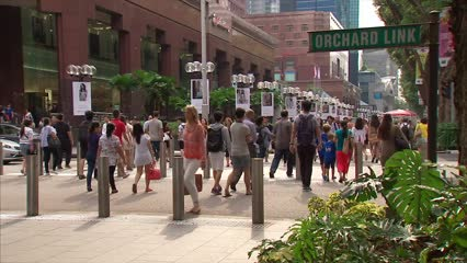 Singapore eyes more visitors from MICE sector | Video