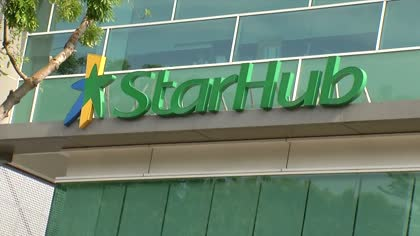 StarHub has no plans for large-scale layoffs: CEO | Video
