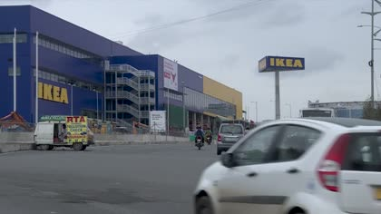 IKEA opens its first store in India | Video