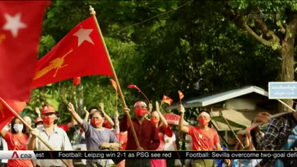Fake news, hate speech hurting Myanmar's political parties amid online campaigning   Video