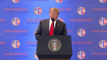 US, North Korea 'ready to write a new chapter': Donald Trump | Video