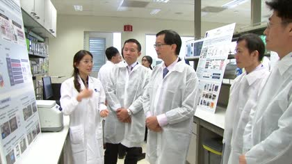 Faster, targeted therapy for liver cancer patients