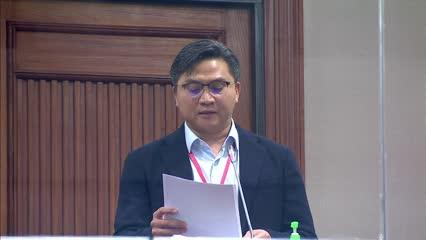 Saktiandi Supaat on Small Motorised Vehicles (Safety) Bill and Active Mobility (Amendment No. 2) Bill