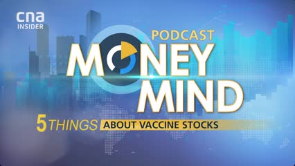 Podcast: 5 Things About Vaccine Stocks