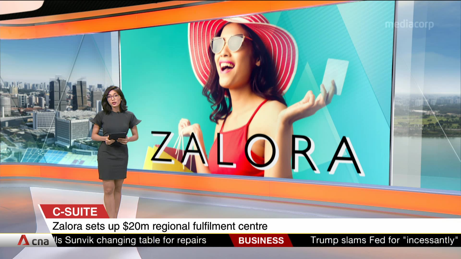 C-Suite: Interview With Zalora COO