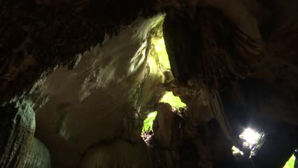 Thailand plans nationwide standard for cave management | Video