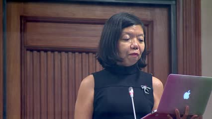 Solidarity Budget: Anthea Ong on additional support measures in response to COVID-19 pandemic