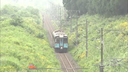 Road Trip On Aoimori Railway (Part 1)