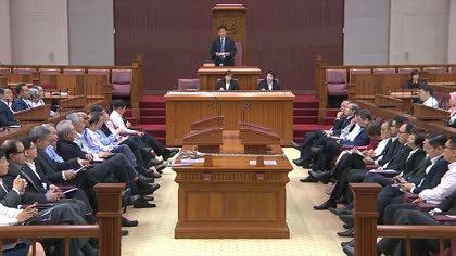 Singapore will take 'appropriate measures' to safeguard its interest: Vivian Balakrishnan | Video