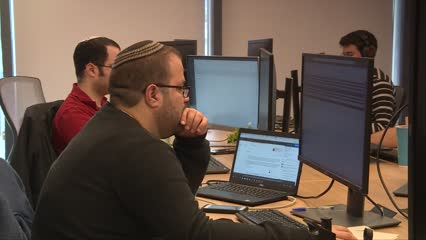 Israeli cybersecurity industry spearheads protection efforts | Video