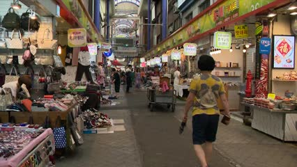 Busan bears the brunt of worsening Korea-Japan ties | Video