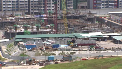 Safety time-out at construction sites amid spate of workplace deaths | Video