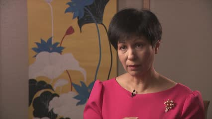 Schools can take lead to identify students who need help: Indranee Rajah | Video