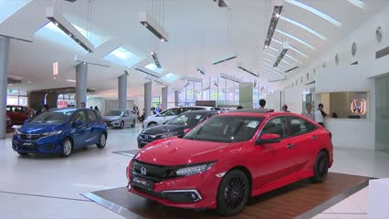 Fewer COEs available from November to January | Video