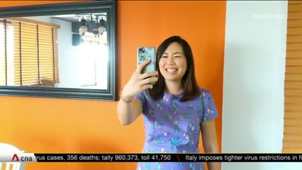 Young and restless in Singapore: Millennial journalists on how they cover the news | Video