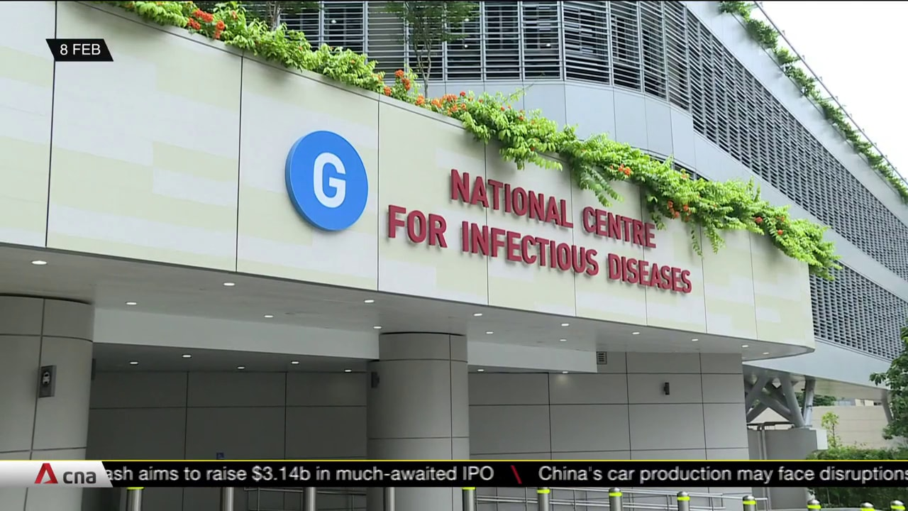 Looking back at the COVID-19 pandemic in Singapore | Video