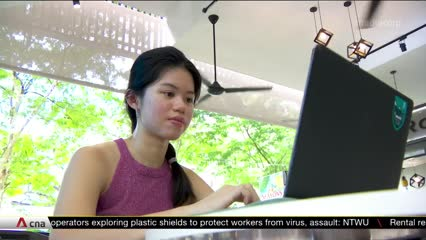 Overseas, private university graduates explore job opportunities amid COVID-19 pandemic | Video