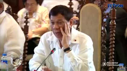 Philippines' Duterte lauds China's help at 'crucial moment' in Marawi battle