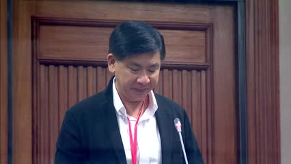 Solidarity Budget: Ang Wei Neng on additional support measures in response to COVID-19 pandemic