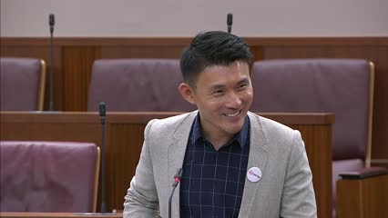 Committee of Supply 2020 Debate, Day 6: Grace Fu, Baey Yam Keng respond to clarifications from MPs
