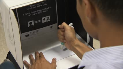 More services available online for voters, candidates ahead of next General Election | Video