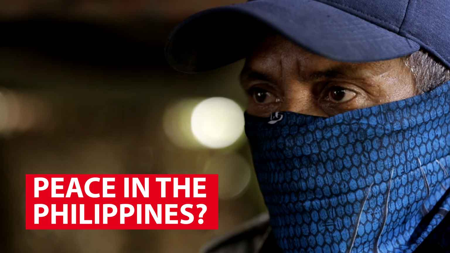 Peace in Southern Philippines?