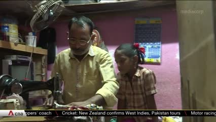 COVID-19 downturn forces some residents in India to pawn gold | Video