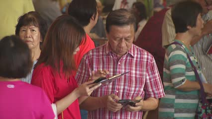 Personalised services, activities for seniors on Moments of Life app | Video