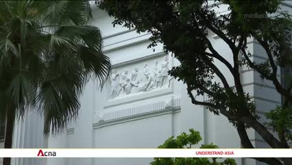 Foreigners to bear costs of COVID-19 treatment in Singapore   Video