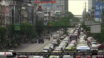 Thailand's jobless rate doubles amid COVID-19 pandemic | Video