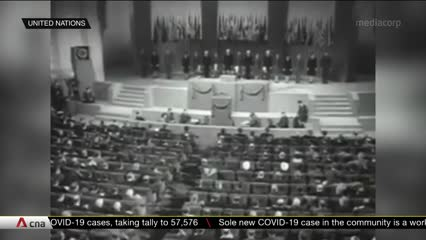 General Assembly to meet virtually amid COVID-19 as UN marks 75th anniversary | Video