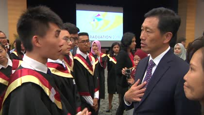 Ministerial salary structure totally transparent, with no hidden perks: DPM Teo | Video