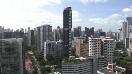 Singapore private home prices climb 1.5% in Q2 to highest in at least 5 years | Video