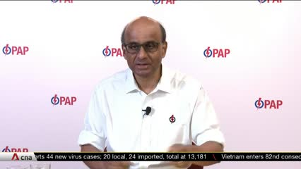 GE2020: PAP focused on long-term challenge to sustain income growth